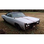 1969 Ford Galaxie for sale 101585236