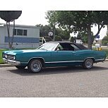 1969 Ford Galaxie for sale 101585250
