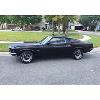 1969 Ford Mustang for sale 100914379