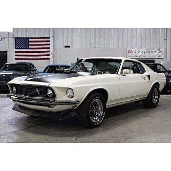 1969 Ford Mustang for sale 101082885