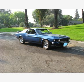 78c86a2143 1969 Ford Mustang Classics for Sale - Classics on Autotrader