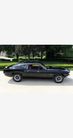1969 Ford Mustang Fastback for sale 101006702