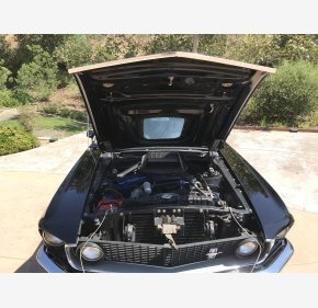 1969 Ford Mustang Fastback for sale 101018508