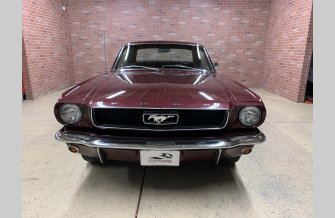 1969 Ford Mustang Coupe for sale 101098346