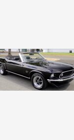 1969 Ford Mustang Convertible for sale 101113608