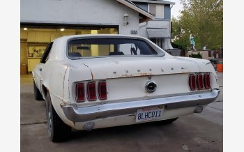 1969 Ford Mustang Coupe for sale 101197378