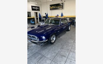 1969 Ford Mustang Coupe for sale 101218921