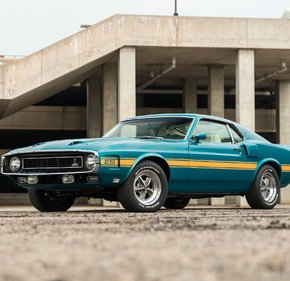 1969 Ford Mustang Shelby GT350 for sale 101231234