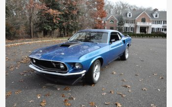 1969 Ford Mustang Fastback for sale 101246694