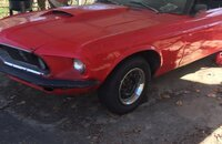 1969 Ford Mustang GT for sale 101258961