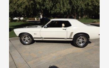 1969 Ford Mustang Coupe for sale 101391519