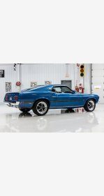 1969 Ford Mustang Fastback for sale 101495492