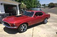 1969 Ford Mustang Coupe for sale 101369533