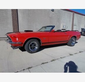 1969 Ford Mustang for sale 100831795