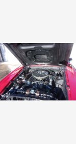 1969 Ford Mustang Convertible for sale 100942817
