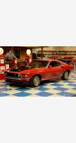1969 Ford Mustang for sale 100980768