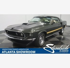 1969 Ford Mustang for sale 101030537