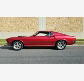 1969 Ford Mustang for sale 101047548