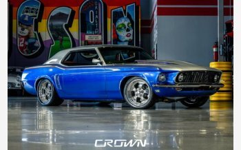 1969 Ford Mustang for sale 101049114