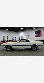 1969 Ford Mustang for sale 101053628