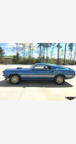 1969 Ford Mustang for sale 101059618