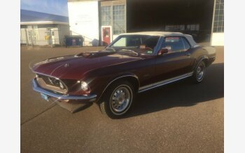 1969 Ford Mustang for sale 101063758