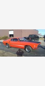 1969 Ford Mustang for sale 101068279