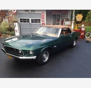 1969 Ford Mustang for sale 101069819