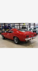 1969 Ford Mustang for sale 101082909