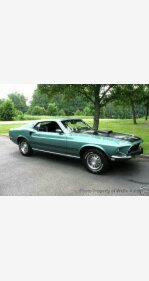 1969 Ford Mustang for sale 101093783