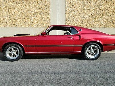 1969 Ford Mustang for sale 101099437