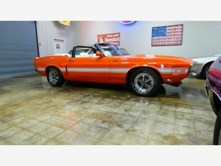 1969 Ford Mustang for sale 101132342
