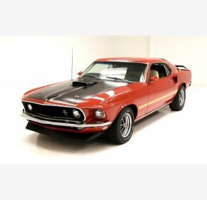 1969 Ford Mustang for sale 101157064