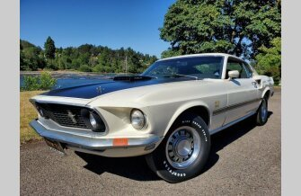1969 Ford Mustang for sale 101180444