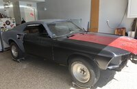 1969 Ford Mustang Mach 1 Coupe for sale 101184925