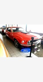 1969 Ford Mustang for sale 101185632