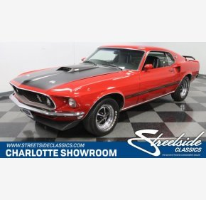 1969 Ford Mustang for sale 101191208