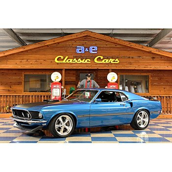1969 Ford Mustang for sale 101191668