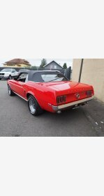 1969 Ford Mustang for sale 101192144
