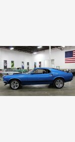 1969 Ford Mustang Fastback for sale 101195254