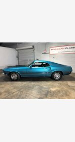1969 Ford Mustang for sale 101197652