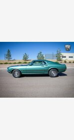 1969 Ford Mustang for sale 101209440