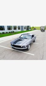 1969 Ford Mustang for sale 101211861