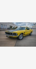 1969 Ford Mustang Boss 302 for sale 101215234