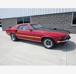 1969 Ford Mustang for sale 101223525