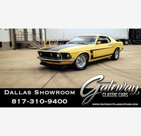 1969 Ford Mustang Boss 302 for sale 101223574