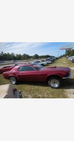 1969 Ford Mustang for sale 101231108