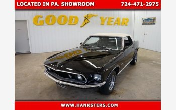 1969 Ford Mustang for sale 101234301