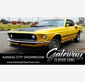 1969 Ford Mustang for sale 101237741