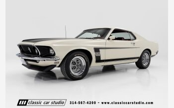 1969 Ford Mustang Boss 302 for sale 101240859